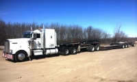19 and 9 axle